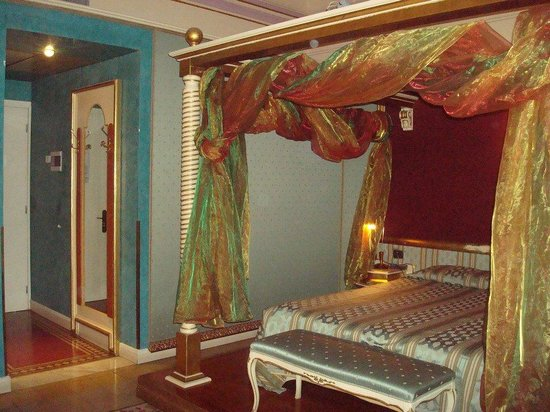 Hotel Royal: Stanza