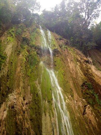 Grand Bahia Principe Cayacoa : El Limon excursion