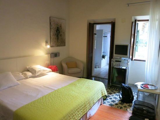 Fornalutx Petit Hotel: Doppelzimmer Standard
