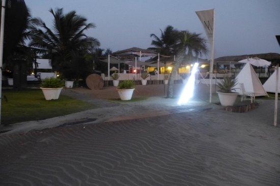 Marbela Beach Boutique Hotel