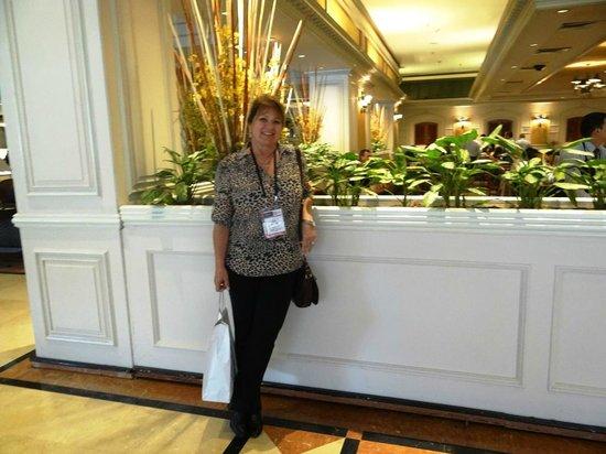 Sheraton Lima Hotel & Convention Center: Bonito