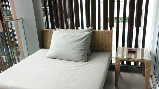 G Hua Hin Resort & Mall: Jacuzzi Ocean View Suite