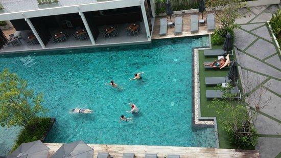 G Hua Hin Resort & Mall: Swimming Pool