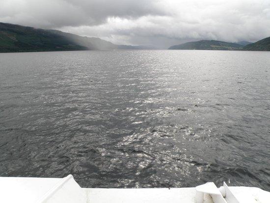 Loch Ness: Full spead ahead