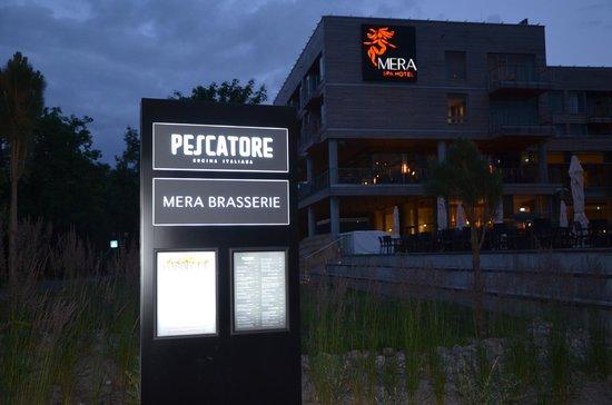 Sopot Marriott Resort & Spa: Mera Spa