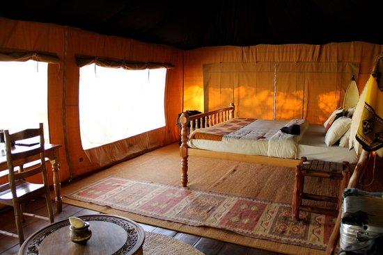 Ndarakwai Ranch Camp: Ngiri Tent