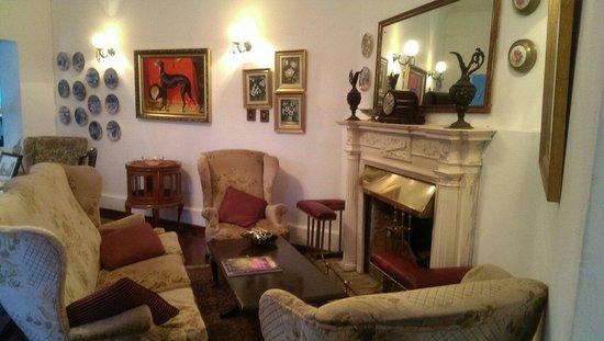 Ye Olde Smokehouse Fraser's Hill: Relax & chill