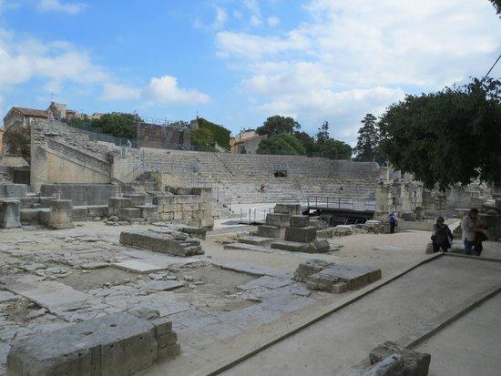 Théâtre Antique : Theatre