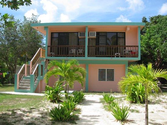 Villa Flamenco Beach