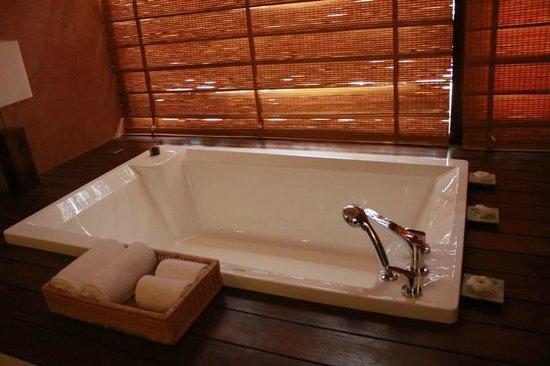 Anantaya Resort & Spa Chilaw: The only luxury we enjoyed