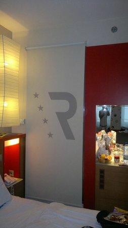Royal Park Boutique Hotel: camera vista bagno