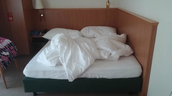 Swiss Holiday Park: Double room