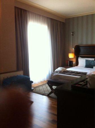 Titanic City Hotel: Single room