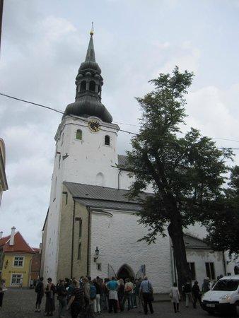 Église du Dôme : Vista exterior