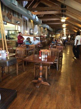 Sea Island Shrimp House San Antonio 5959 Nw Loop 410