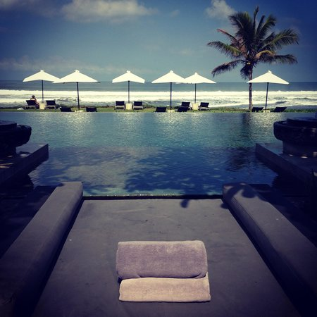 Soori Bali: Alila pool