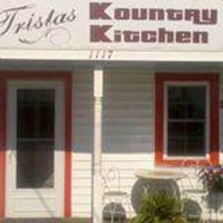 Trista S Kountry Kitchen Bedford Va