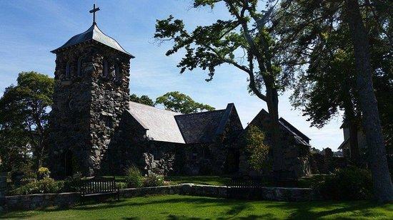 Saint Ann's Church: Church