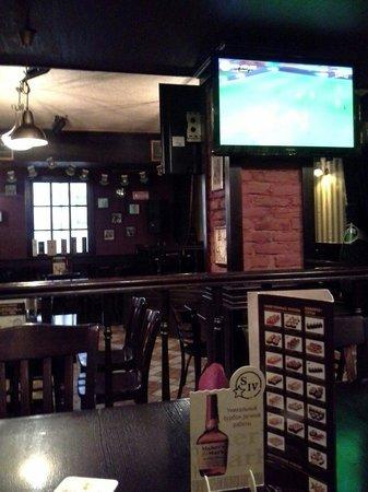 Pub No. 1: Хороший паб.