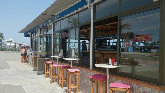 Restaurante Lazaro Y Concha