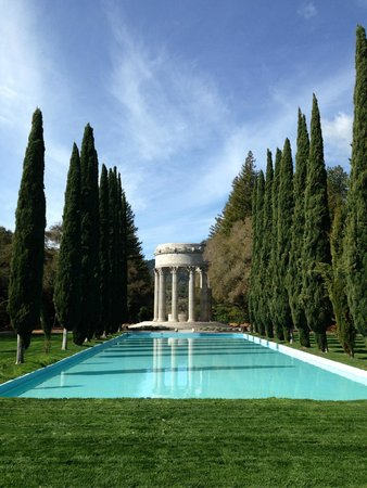 Pulgas Water Temple Redwood City All You Need To Know