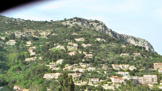 Colina del Castillo: Views from Castle Hill