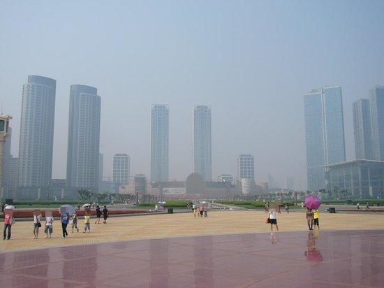 Xinghai Park: 風景