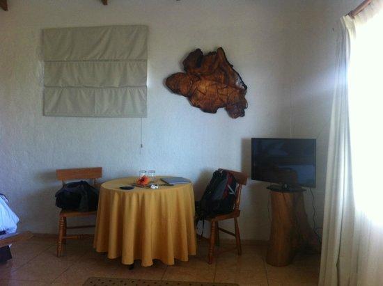Pikera Uri Eco Lodge : Quarto uri_2