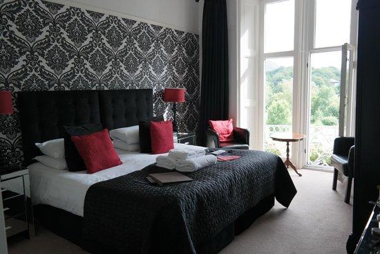 Highfield Hotel: Room 16