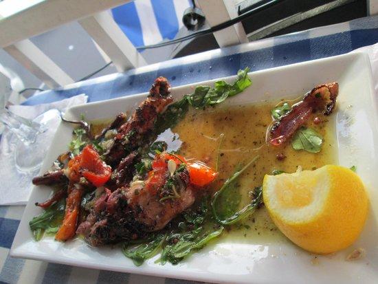 Athena Cafe & Bar: Delicious!!!!!