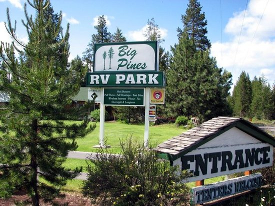 Big Pines RV Park