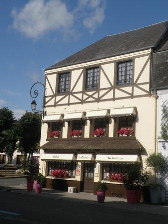 Restaurant picture of le darnetal montreuil sur mer tripadvisor - Le patio restaurant montreuil sur mer ...