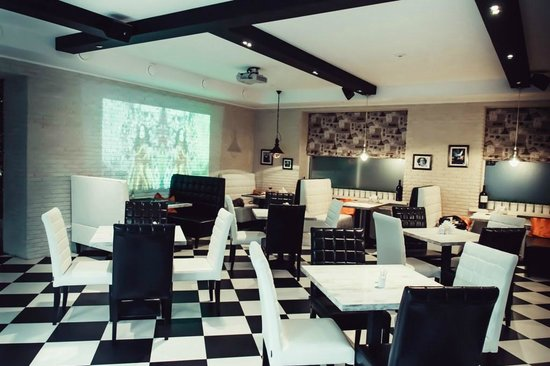 Cafe Rozmarin