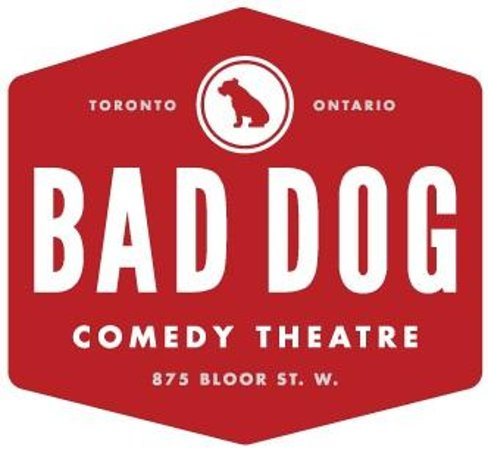 Photo of Theater Bad Dog Comedy Theatre at 875 Bloor St W, Toronto M6G 1M4, Canada