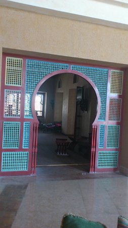 Siva Port Ghalib : bar