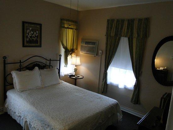 The Inn on Third: chambre