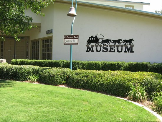 ‪Temecula Valley Museum‬