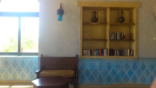 Siva Port Ghalib : reception