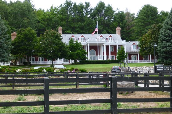 Black Star Farms: Lovely B & B