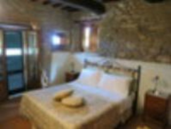 Casale della Torre: Our room