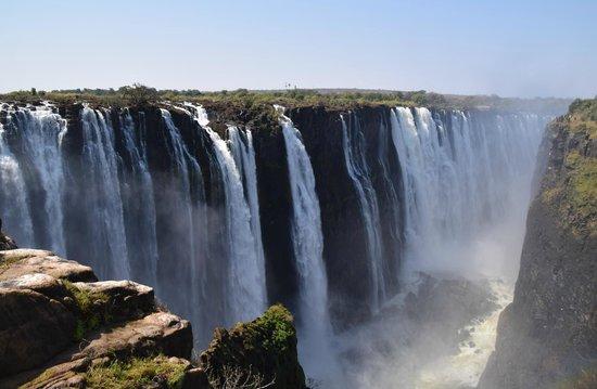 Mosi-oa-Tunya / Victoria Falls National Park 사진