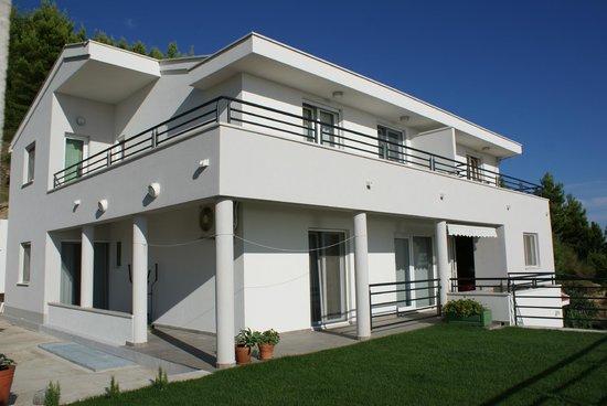 Villa Tonka