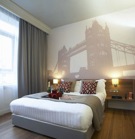 Citadines Holborn Covent Garden London Updated 2018 Hotel Reviews Price Comparison Tripadvisor