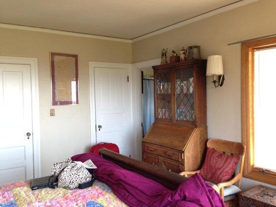 Brown Shingle Bed And Breakfast Berkeley Ca