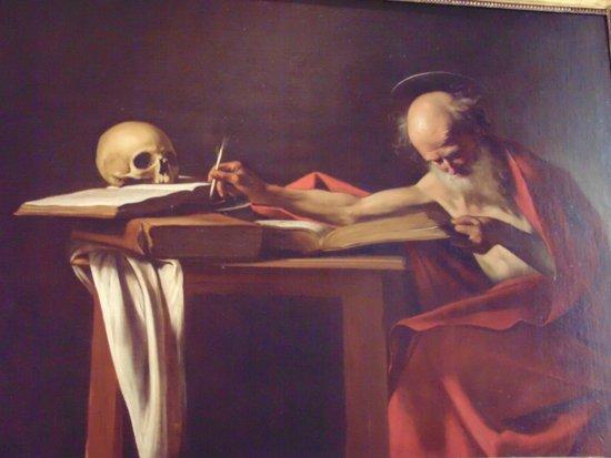 Galerie Borghèse : galleria borghese