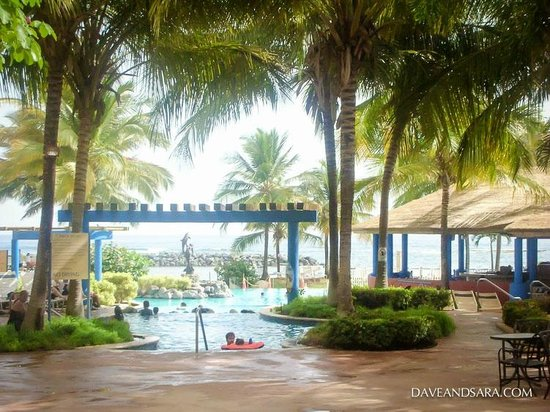 Embassy Suites by Hilton Dorado del Mar Beach Resort: The Pool