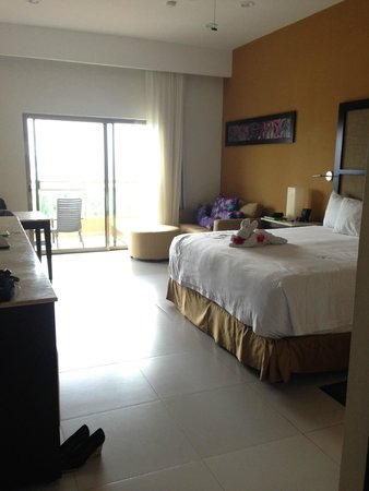 Sensimar Seaside Suites & Spa: Premium ocean view room