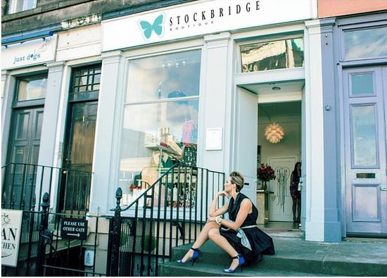 The Stockbridge Boutique