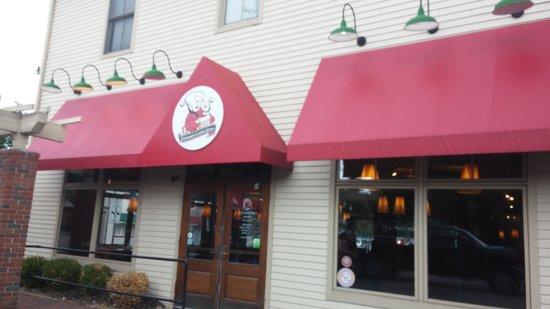 Chinese Restaurants In Gahanna Ohio
