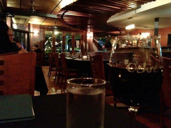 Ochre Restaurant: Ochre